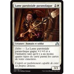 Blanche - Lame paroissiale paranoïaque (U) [SOI]