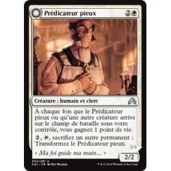 Blanche - Prédicateur pieux (U) [SOI]
