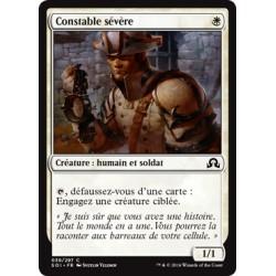 Blanche - Constable sévère (C) [SOI]