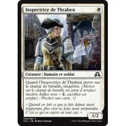 Blanche - Inspectrice de Thraben (C) [SOI]