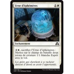 Blanche - Urne d'éphémères (C) [SOI]