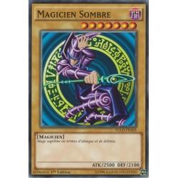 Magicien Sombre (C) [GLD]