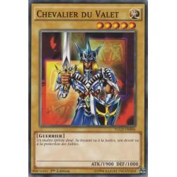 Chevalier Du Valet (C) [GLD]