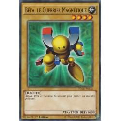 Beta, Le Guerrier Magnétique (C) [GLD]
