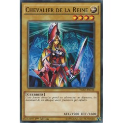Chevalier de la Reine (C) [GLD]