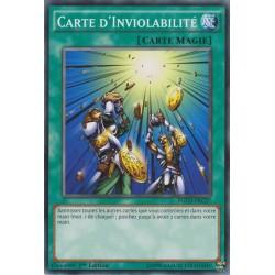 Carte d'Inviolabilité (C) [GLD]