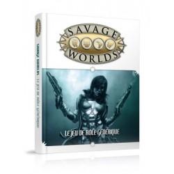 Savage Worlds - JDR Générique Edition Limitée