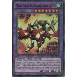 Gaïa le Dragon Champion Galopant au Ciel (SR) [MIL1]