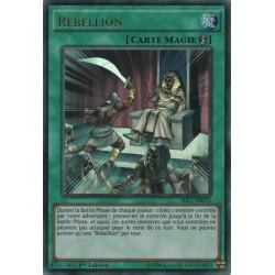 Rébellion (UR) [MIL1]