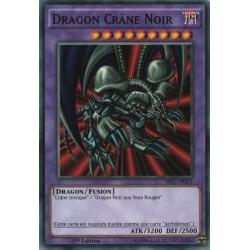 Dragon Crâne Noir (C) [MIL1]