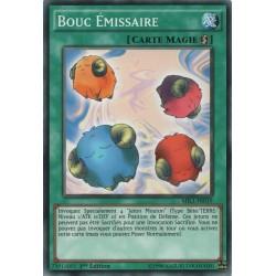 Bouc Emissaire (C) [MIL1]