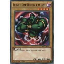 La Jinn le Génie Mystique de la Lampe (C) [MIL1]
