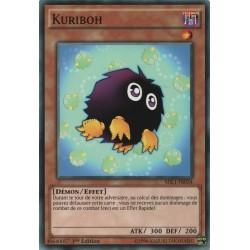 Kuriboh (C) [MIL1]