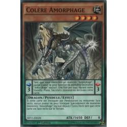 Yugioh - Colère Amorphage (C) [SHVI]