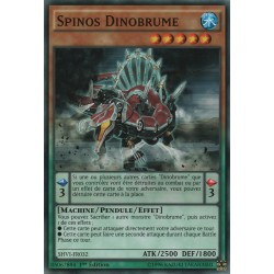 Spinos Dinobrume (C) [SHVI]