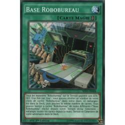 Yugioh - Base Robobureau (C) [SHVI]
