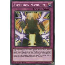 Yugioh - Ascension Maximum (C) [SHVI]