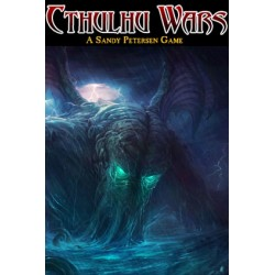 Cthulhu Wars (Disponible courant Novembre 2016)