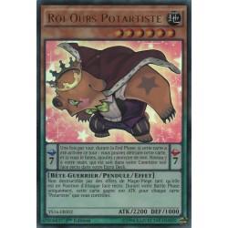 Roi Ours Potartiste (UR) [YS16]