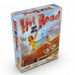 Hit Z Road