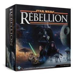 Star Wars Rébellion (Disponible Fin Juillet)