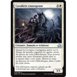 Blanche - Cavalière courageuse (U) [EMN]