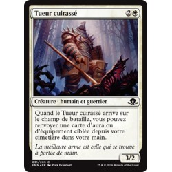 Blanche - Tueur cuirassé (C) [EMN]
