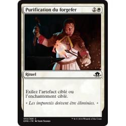 Blanche - Purification du forgefer (C) [EMN]
