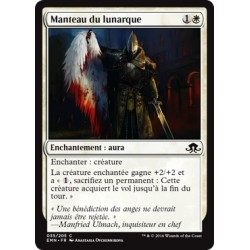 Blanche - Manteau du lunarque (C) [EMN]