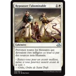 Blanche - Repousser l'abominable (U) [EMN]