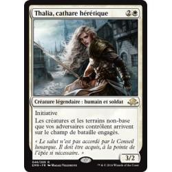 Blanche - Thalia, cathare hérétique (R) [EMN]