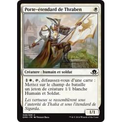 Blanche - Porte-étendard de Thraben (C) [EMN]
