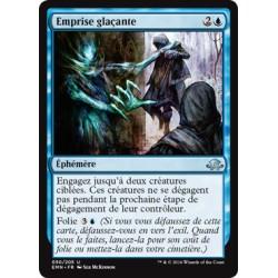 Bleue - Emprise glaçante (U) [EMN]