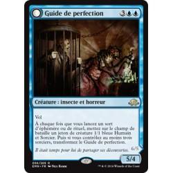 Bleue - Guide de perfection (R) [EMN]