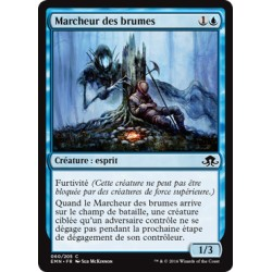 Bleue - Marcheur des brumes (C) [EMN]