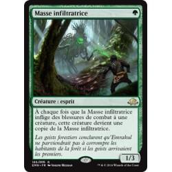 Verte - Masse infiltratrice (R) [EMN]
