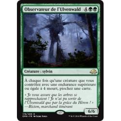 Verte - Observateur de l'Ulvenwald (R) [EMN]