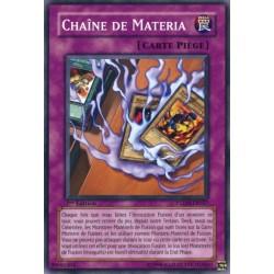 Chaine de Materia (C)