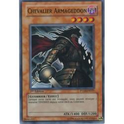 Chevalier Armageddon (SR)