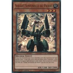 Yugioh - Soldat Sentinelle De Pierre (UR) [MVP1]
