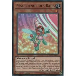 Yugioh - Magicienne Des Baies (UR) [MVP1]