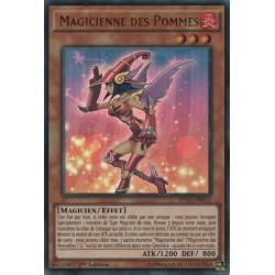 Yugioh - Magicienne Des Pommes (UR) [MVP1]
