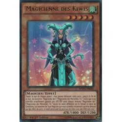 Yugioh - Magicienne Des Kiwis (UR) [MVP1]