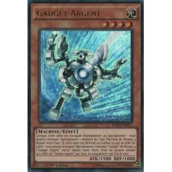 Yugioh - Gadget Argent (UR) [MVP1]