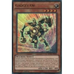 Yugioh - Gadget Or (UR) [MVP1]