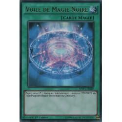 Yugioh - Voile De Magie Noire (UR) [MVP1]
