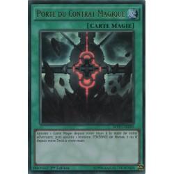Yugioh - Porte Du Contrat Magique (UR) [MVP1]