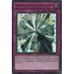 Yugioh - Fouilles De La Destinée (UR) [MVP1]