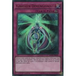 Yugioh - Gardien Dimensionnel (UR) [MVP1]