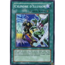 Cylindre d'Illusion (C)